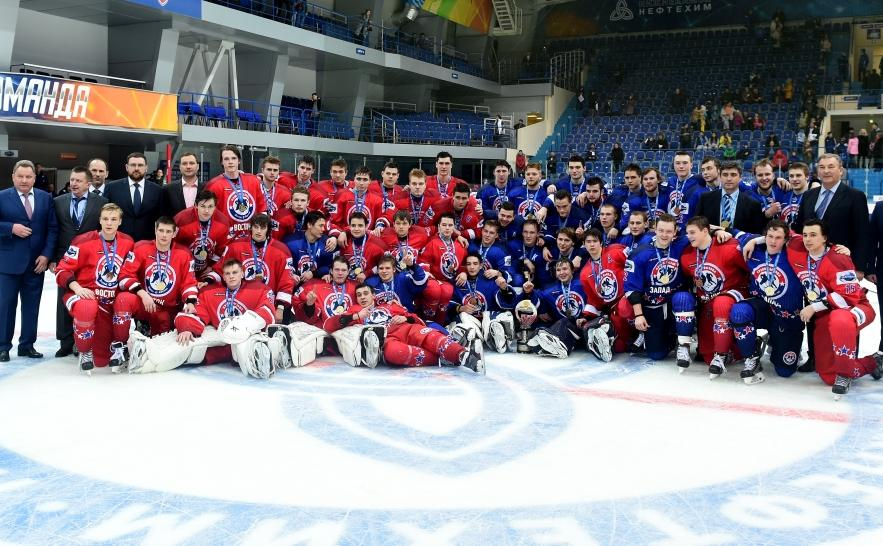 2019 JHL CHALLENGE CUP WILL TAKE PLACE IN NIZHNEKAMSK