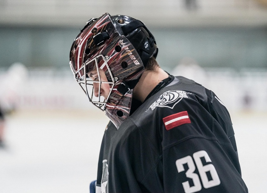 "JANIS VORIS: ""I'M HAPPY TO HAVE AN OPPORTUNITY TO PLAY IN KHL"""