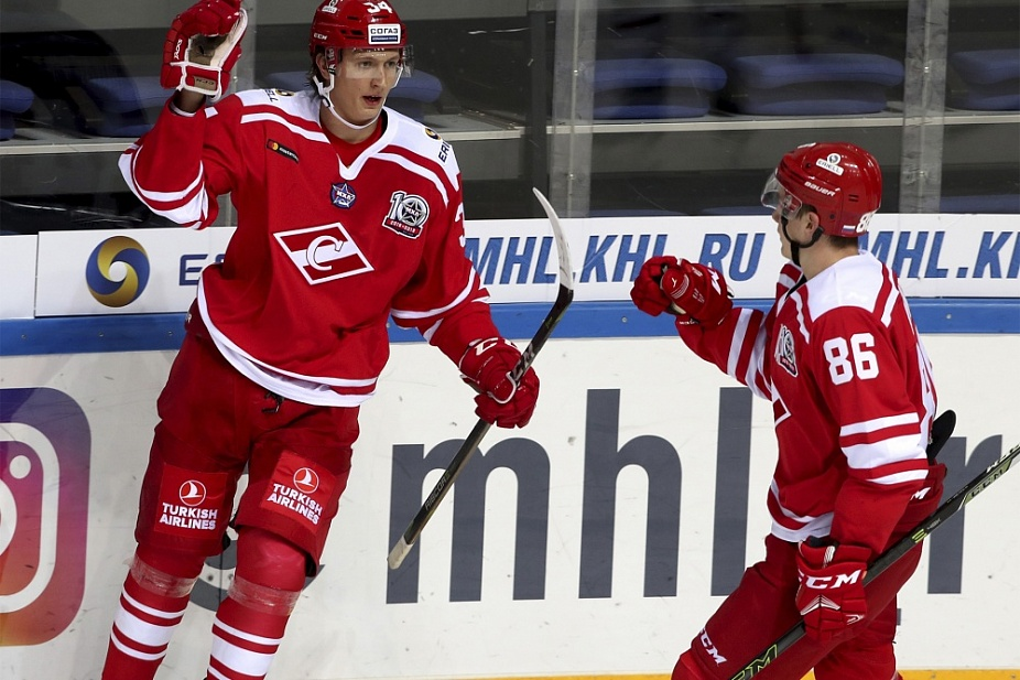 SUNDAY REVENGE AND SHOOTOUT IN MOSCOW. SEPTEMBER 16th ROUND-UP