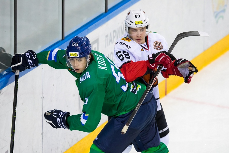 TOLPAR AND SKA-1946 WIN ON HOME ICE, LOKO SHINE IN MYTISCHI. SEPTEMBER 25th ROUND-UP